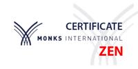 certyfikat zen